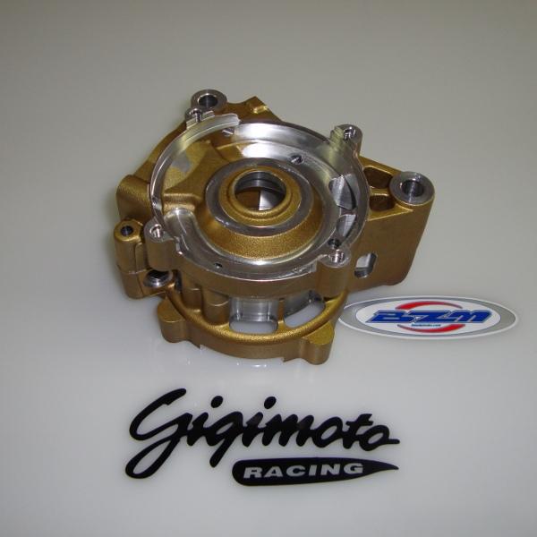 Gigimoto Racing